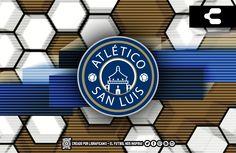 #Atlético San Luis #LigragraficaMX 8/04/15CTG