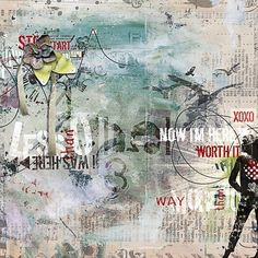 Captivated Visions - Way More Than 10 Mish Mash: Blend me stash 05 [Blending Mask] Mish Mash: Stamp Stash 06 [stamped brushes] Mish Mash: Alpha Stash 02 [alpha] You Are Worth It [Elements and Ephmera] You Are Worth It [Mixed Media Papers] You Are Worth It [Inky Papers] Darkest and Deepest [Elements and Ephmera] Mish Mash: Edgy Stash 02 [Edgy Overlays] TFL..Linda :)