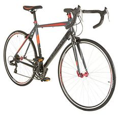 98178ff1373 Vilano TUONO 2.0 Aluminum Road Bike 21 Speed Shimano Bike Life