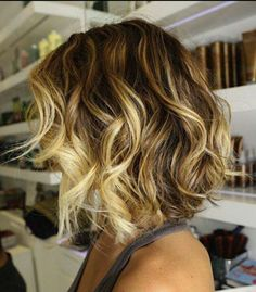 summer bayalage hair painting