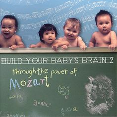 Precision Series Various - Build Your Baby's Brain Vol. 02, Pink