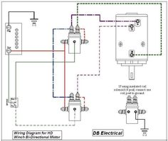 f alternator wiring diagram regulator alternator winch 4 post solenoid diagram 6hp wjpg jpg 692atilde151586