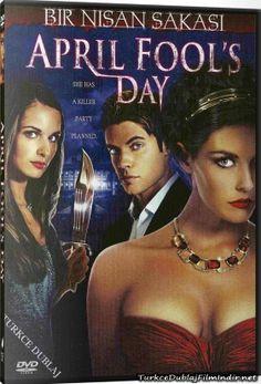 Bir Nisan Sakasi - April Fools Day - 2008 - DVDRip Film Afis Movie Poster