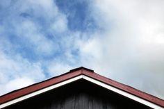 Mønet på hytta - komposisjon 2 - 80/20 Monet, Clouds, Outdoor, Outdoors, Outdoor Games, The Great Outdoors, Cloud