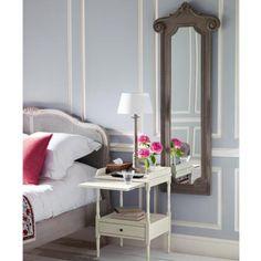 Lindon Full Length Pier-Glass Mirror