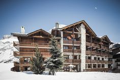 Hotel Altitude ***, Val d'Isère