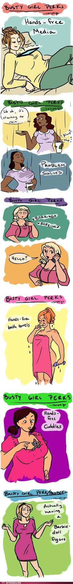 rampaige's Busty Girl Perks. I pinned their small bust perks strip earlier, so I'm just being fair.