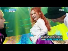 [HOT] Triple H - 365 FRESH, 트리플 H - 365 FRESH Show Music core 20170506