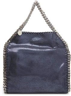 9d4556bb383 Buy Stella McCartney Stella Mccartney Falabella Shiny Bag now at italist  and save up to EXPRESS international shipping!