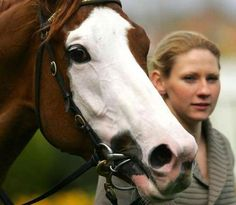Apache Cat spends his days at Living Legends making people happy.  What a great role for the champion!
