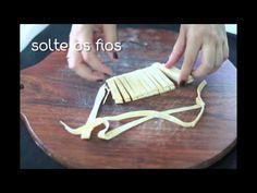 Sabor Animado #3 - Massa Fresca - YouTube