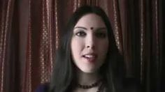 MaNithyaSudevi - YouTube - SACRED JEWELERY: ALL ABOUT FAVOURITE KINDS OF SPIRIT...
