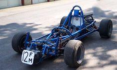 Formula Vee... Formula P ?? - Page 2 - Pelican Parts Technical BBS Kart Cross, Go Kart Frame, Homemade Go Kart, Go Kart Buggy, Volkswagen, Diy Go Kart, Trick Riding, Karts, Sand Rail
