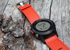 Garmin Fenix Outdoor Watch