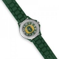 Checkout this amazing product Collegiate Licensed #University Of #Oregon #Ladie's #Fashion #Watch,$49.99