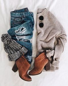 Best Casual Fall Outfits Part 9 Summer Outfits Women, Fall Winter Outfits, Autumn Winter Fashion, Summer Winter, Cute Winter Outfits Tumblr, Winter Wear, Spring Outfits, Fashion Mode, Teen Fashion