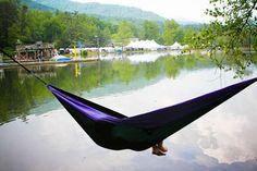 LEAF - Lake Eden Arts Festival - Black Mountain, North Carolina