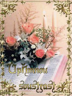 Přání kondolence-vzpom.gify « Rubrika | OBRÁZKY PRO VÁS Floral Wreath, Wreaths, Table Decorations, Home Decor, Homemade Home Decor, Door Wreaths, Deco Mesh Wreaths, Garlands, Floral Arrangements
