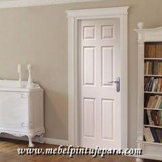 Pintu Minimalis Untuk Kamar