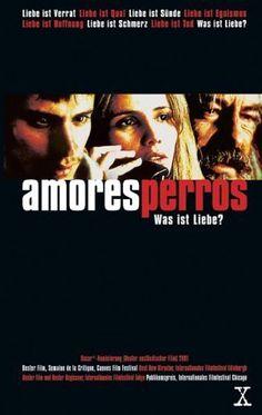 Amores Perros by Alejandro González Iñárritu ...