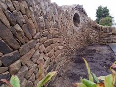 """<p>Dry stone walling, or drystacking — a technique in which you stack stones without mortar to bind them — is an important part of British cultural history (there are dry stone walls still standing in Ireland today that date back to<a href=""""http://www.heritageireland.ie/en/west/ceidefields/"""">3800 BC</a>.)<i>(Photo: Johnny Clasper via <a href=""""https://www.facebook.com/Johnny-clasper-stonemasonsculptor-221045687947093/photos_stream"""">Facebook</a>)</i><br /></p>"""