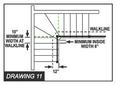 For FramingPro: How To Figure Out Winder Stairs - Page 2 - Framing ...