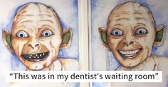 Hilarious Doctors That Prove Laughter Is The Best Medicine - Being a doctor is clearly one of the hardest and most stressful jobs on the planet. Dental Meme, Dentist Jokes, My Dentist, Best Dentist, Most Stressful Jobs, Funny Lists, Restorative Dentistry, Bad Humor, Doctor Humor