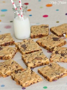 Cookie Recipes on Pinterest | Girl Scouts, Thin Mints and Girl Scout ...