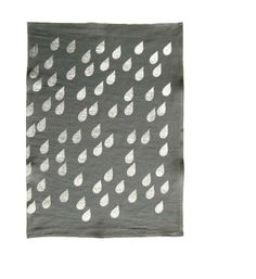 london fog tea towel from zakka nouveau