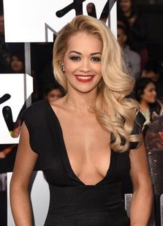 Rita Ora Hair Color | 10 Can't-Miss Hair and Makeup Looks From the MTV Movie Awards