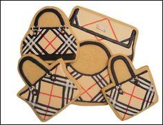 Plaid Handbags : sweet!