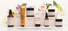 Aurelia Probiotic Skincare | BioOrganic Skincare