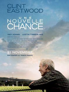 Une nouvelle chance > Site officiel VF  ---  Un film de Robert Lorenz avec Clint Eastwood