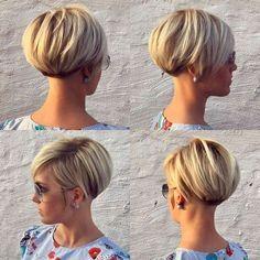 Pixie cut, 50 nuovi stili in vista del mese di giugno!