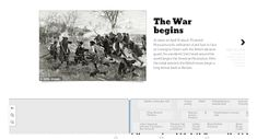 Free Technology for Teachers: Made From History is a Must-bookmark for History Teachers and Students