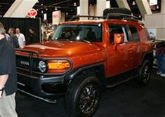 1000+ images about FJ Cruiser on Pinterest | Toyota fj cruiser, 2007 toyota fj cruiser and Toyota