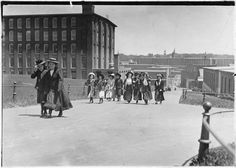 Image result for manchester girls 19th century history