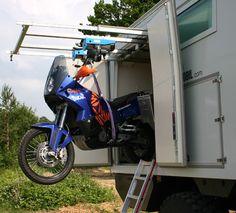 Overland Truck, Expedition Vehicle, Van Interior, Camper Interior, Truck Camper, Camper Trailers, Travel Trailer Tires, Camper Equipment, Luxury Rv Living