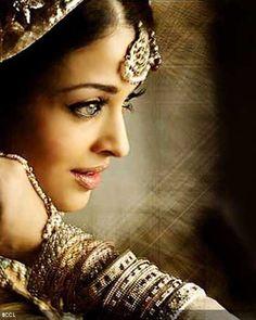 Aishwarya Rai - the most beautiful woman on earth