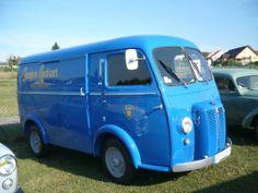 PEUGEOT D4A fourgon 1960                                                                                                                                                                                 Plus