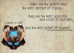 Harry Potter - Hogwarts - Ravenclaw
