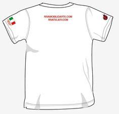 Crop Tops, T Shirt, Women, Fashion, Moda, Tee, Women's, Fasion, Trendy Fashion