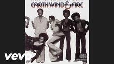 129 Best EARTH, WIND & FIRE images | Earth wind & fire, Good