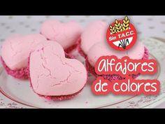 Vainilla Crocante - YouTube Sweet Life, Fudge, Goodies, Ice Cream, Candy, Baking, Breakfast, Desserts, Recipes