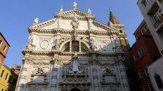 Chiesa di San Moise, Venice: See 98 reviews, articles, and 84 photos of Chiesa di San Moise, ranked No.75 on TripAdvisor among 341 attractions in Venice.