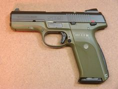 Ruger SR9 Loading that magazine is a pain! Get your Magazine speedloader today! http://www.amazon.com/shops/raeind