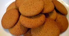 """Kış kurabiyesi olarak da adlandırılan özel bir kurabiye tarifi olan """"Zencefilli Tarçınlı Kurabiye"""" malzemeleri ve yapımı cokkolaytarifler.com adresinde..."""