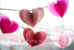 You are my valentine! Www.lisamaslyk.norwex.boz