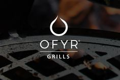 OFYR Grills – The art of social grilling