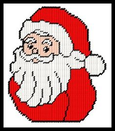 MR CLAUS by TRICIA 1/2